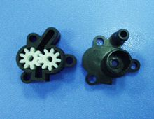 Gear Pump Gearbox