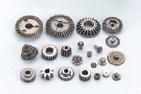 Powder Metallurgy Gear Products